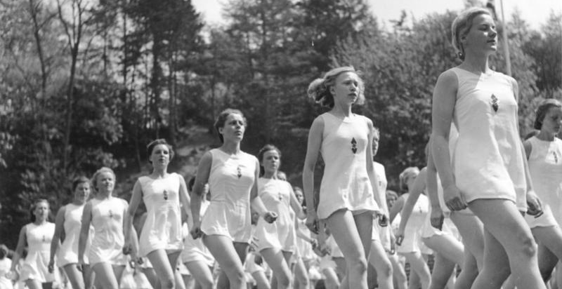 mujeres-alemania-nazi