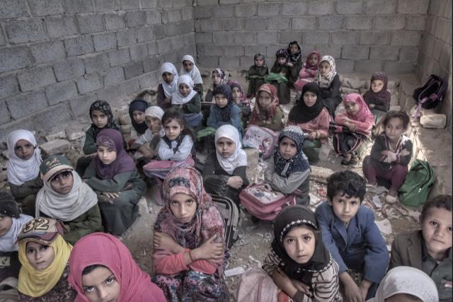 Informe periódico República de Yemen. Enero 2018. Sucesos. III